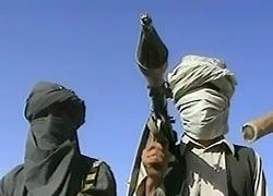 Пакистанские талибы обстреляли Пешавар из минометов