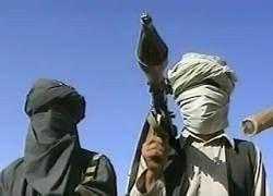 За сутки афганские партизаны сожгли 20 машин НАТО