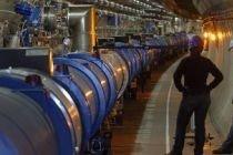 ЦЕРН: Охлаждение коллайдера завершится через две недели