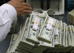 МВФ может отказать Украине в очередном транше
