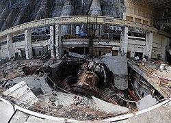 Обнародованы расходы на восстановление СШ ГЭС