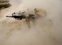 В Афганистане погибли три американских солдата