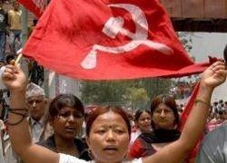 Маоисты подорвали железную дорогу Калькутта-Мумбаи