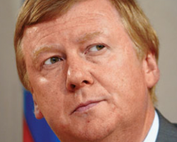 Чубайс достучался до Путина
