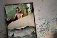 Фото 10-летней обнаженной Брук Шилдс убрали с выставки