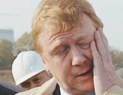 Чубайс признал ответственность за аварию на СШГЭС