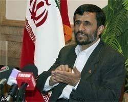 Иран не согласен с претензиями США по ядерным объектам