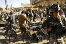 Более 150 боевиков арестованы на севере Ирака