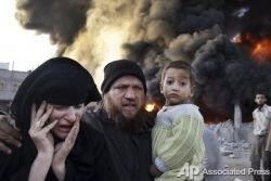 Арабские страны подадут в суд на Израиль