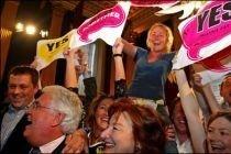 """Ирландия точно сказала \""""да\"""" обновлению Евросоюза"""