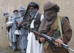 Талибы прорвались из Пакистана в Афганистан