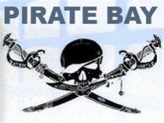 Изгнанный из Швеции Pirate Bay плывет в Украину