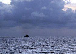 В Эгейском море столкнулись украинское и греческое суда