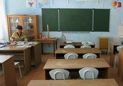 Год безработного учителя