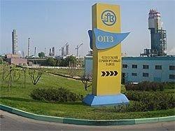 Политические игры вокруг одесского припортового завода