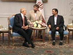 Нет доказательств создания ядерной бомбы в Иране