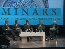 МВФ меняет систему принятия решений