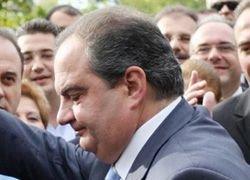 Проигравшая выборы греческая партия осталась без лидера