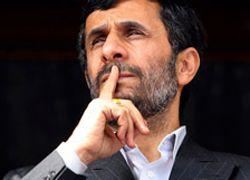 Иран заставил переговорщиков забыть про санкции