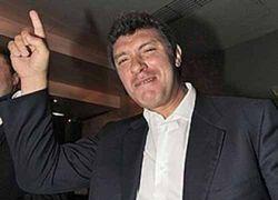 Елена Батурина подала в суд на Немцова