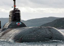 НАТО предупреждает о конфликте с РФ за Полярным кругом