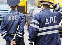Милиционер сбил пешехода на юго-востоке Москвы