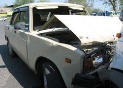 ДТП по-русски: виноват всегда водитель дешевой машины