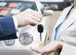 В РФ выдали рекордное количество льготных автокредитов