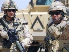 Афганистан - последний реликт холодной войны