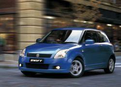Suzuki подготовила бесшумный гибрид