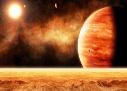 Земные микроорганизмы дали шанс найти жизнь на Марсе