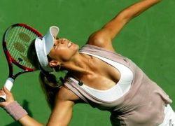 Российская теннисистка сразила Винус Уильямс в Китае