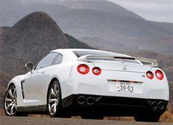 Новый Nissan GT-R появится только через четыре года