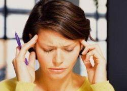 Сильный стресс доводит до инсульта