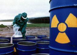 Ученые РФ нашли применение радиоактивным отходам
