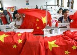 Китай завоевывает мир