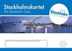 Stockholm Card бесплатно с авиабилетом в Стокгольм