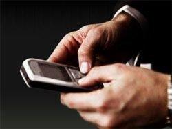 ЦИК рекламирует голосование по sms