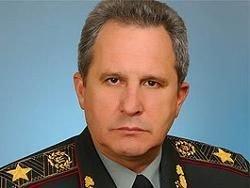 Командующий ВС Украины подал в отставку