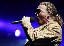 На Guns N\'Roses подали в суд за плагиат