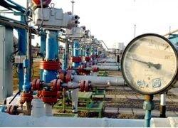 В октябре Газпром начинает закупки газа у Туркмении