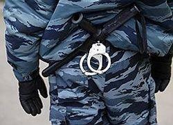 Телефонный террорист поднял на ноги силовиков регионов
