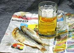 Справедливая Россия хочет приравнять пиво к алкоголю