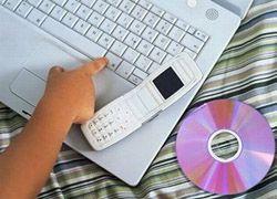 Сотовые операторы завлекают абонентов Интернетом