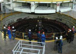 Саяно-Шушенскую ГЭС инспектирует спецкомиссия