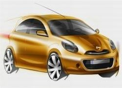Nissan представил новую версию компакта Micra