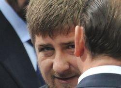 "О чем \""забыл\"" Рамзан Кадыров"