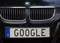 Google разработает программы для гибридных машин