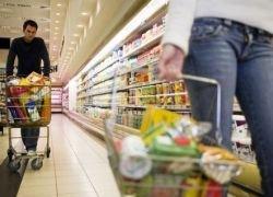 Инфляция в России в сентябре составила 0%