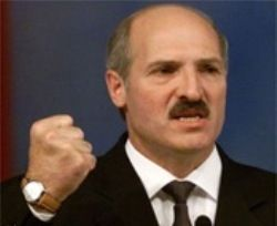 Почему Лукашенко дерзит Путину